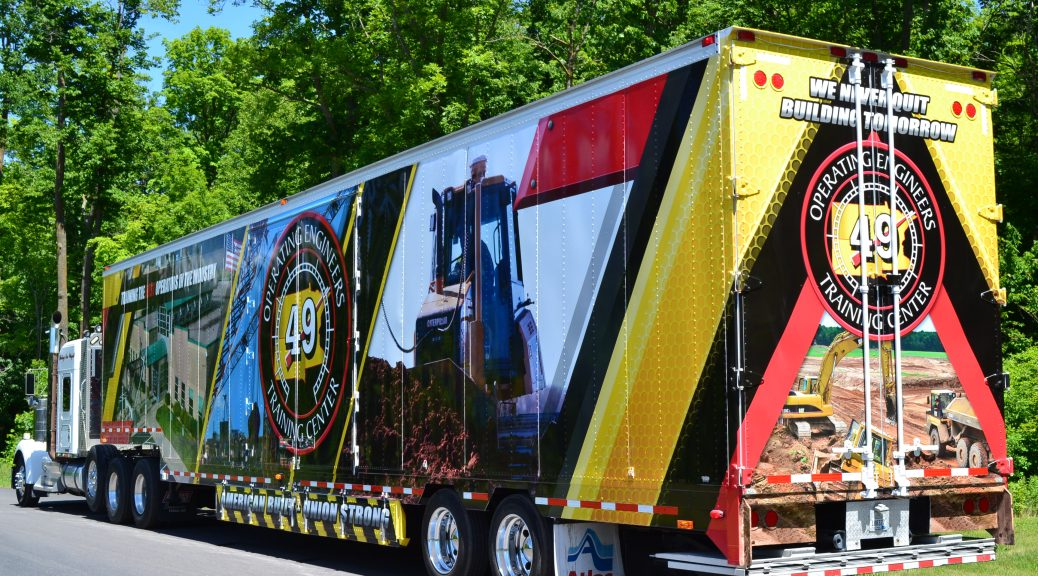 Local 49 Promotional Trailer