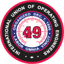 Local 49 Training Center Logo
