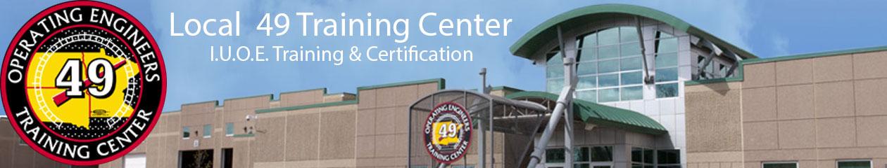 Local 49 Training Center