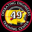 Local 49 Training Center Logo