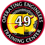 Local 49 Training Center Mobile Logo